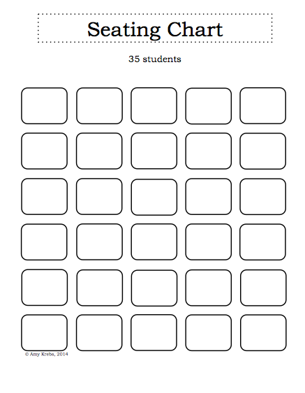Classroom Layout Template Word ~ Inspiration for education getting organized with a